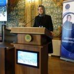 Fatma Betül Sayan Kaya: 28 Şubat'ı 5 yılda bertaraf ettik