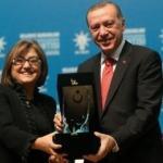 Gaziantep Büyükşehir'e 164 ödül