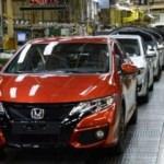 Honda Türkiye'de ucuz Civic HB üretebilir!