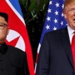 Kuzey Kore'den zirve açıklaması: Fırsatı kaçırdılar!