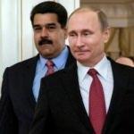 Maduro'dan bomba Rusya emri! ABD'den ise tuhaf açıklama