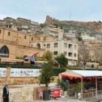 Mardin'de hedef 5 milyon turist