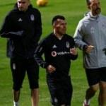 Medel konuştu! Beşiktaş'tan ayrılacak mı?