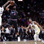 Miami Heat son şampiyonu son saniyede devirdi!