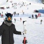 Ordu'da kayak sporcusu yetişecek