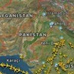 Pakistan'daki sessizlik radara da yansıdı!