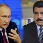 Rusya'dan dünyayı sarsan Venezuela açıklaması!
