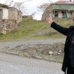 Seçim geldi, köyün nüfusu 5'ten 35'e çıktı