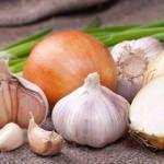 Soğan ve sarımsak tüketilir mi? Soğan ve Sarımsağın besin değerleri...
