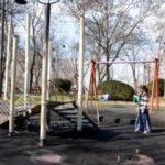 Yer: Avcılar! Çocuk parkını bu hale getirdiler...