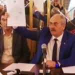 İYİ Parti'den topluca istifa ettiler!