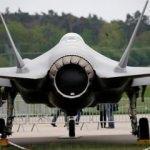 F-16'ları F-35'lerle değiştirme kararı aldılar! Adet belli oldu