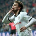 Adem Ljajic: 'Beşiktaş'ta kalmak...'