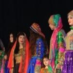 Afganlar ülkelerinin kültürünü tanıttı