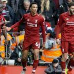 Liverpool zirve aşkına Burnley'i ezdi geçti!