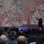 Başkan Şahin'in çılgın projesi: Medeniyet şehri
