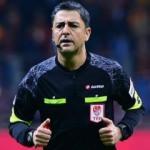Beşiktaş-Konyaspor maçının VAR hakemi belli oldu