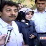 Bir babanın evladı için okul kapısında ettiği isyanı hatırla Türkiye!
