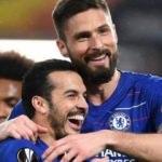 Chelsea ilk maçta işi bitirdi