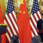 Çin-ABD müzakerelerinden müjdeli haber geldi