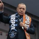Açtı ağzını yumdu gözünü... Erdoğan'dan çok sert ezan tepkisi