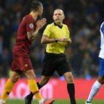 Cüneyt Çakır çok eleştirilmişti! UEFA açıkladı