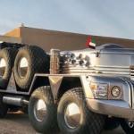 Dubai Şeyhinin nefes kesen araç koleksiyonu!
