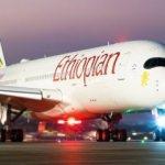 157 kişiyi taşıyan yolcu uçağı düştü! Ölü sayısı belli oldu