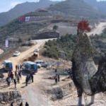 Dünyanın en büyük horoz heykeli için rekor başvurusu