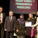 Fatihliler Regaip Kandili özel programında biraraya geldi!