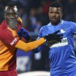 Galatasaray'da bitmeyen santrfor krizi