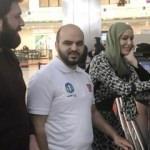 Gamze Özçelik Arakan'da 25 ev açtırdı!
