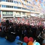 Gaziantep'te miting gibi SKM açılışı!