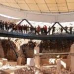 Göbeklitepe'nin resmi açılışını Cumhurbaşkanı Erdoğan yapacak