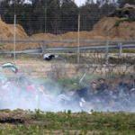 İsrail Filistinlilere saldırdı! 2 şehit 1 yaralı