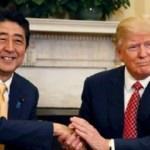 Japonya'dan ABD-Kuzey Kore zirvesi yorumu! Bize söylemişlerdi