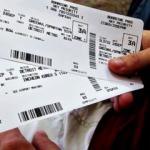 Kadınlar 15 gün önceden ucuza bilet alıyor