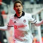 Kagawa Beşiktaş'ı 90+3'te ipten aldı!