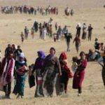 Kan donduran haber: 50 kadını katlettiler!
