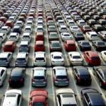 Otomobil ve hafif ticari araç pazarı yüzde 52.2 darald