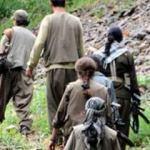 PKK'da çözülme sürüyor! Teslim oldular