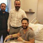 Şarkıcı Özgün'den ameliyat açıklaması!