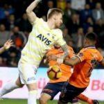 Fenerbahçe'ye Serdar Aziz'den kötü haber