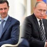 Rusya Esed'in üstünü mü çizdi?
