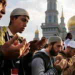 Rusya'da Müslüman olanların sayısında rekor artış!