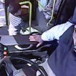 Polisi alarma geçiren yolcu! Daha 3 yaşında...