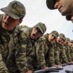 TESK'ten bedelli askerlik açıklaması!