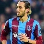 Trabzon'da Yusuf Yazıcı'ya şok tepki!