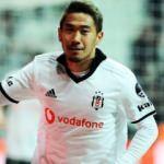 """Kagawa'dan açıklama! """"Beşiktaş'a gelerek..."""""""