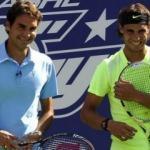 Federer ile Nadal karşılaşacak